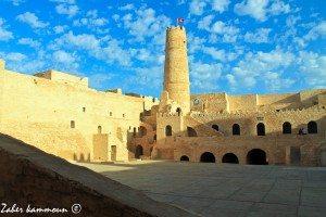 Ribat Monastir رباط المنستير