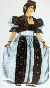 Costume tunisien (31)