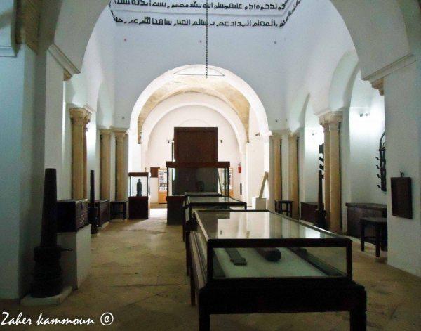 Zaouia de Sidi Amor Abada