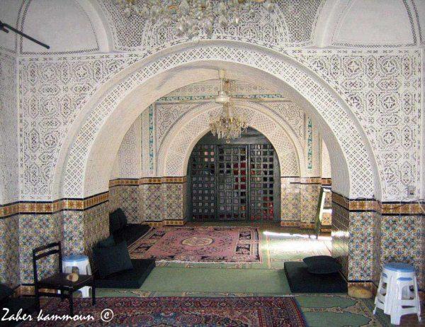Sidi Bousaid سيدي بوسعيد