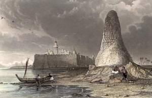 برج الجماجم