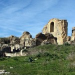 Thermes romains de Bulla Regia