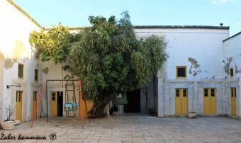 Madressa Montasiria المدرسة المنتصرية
