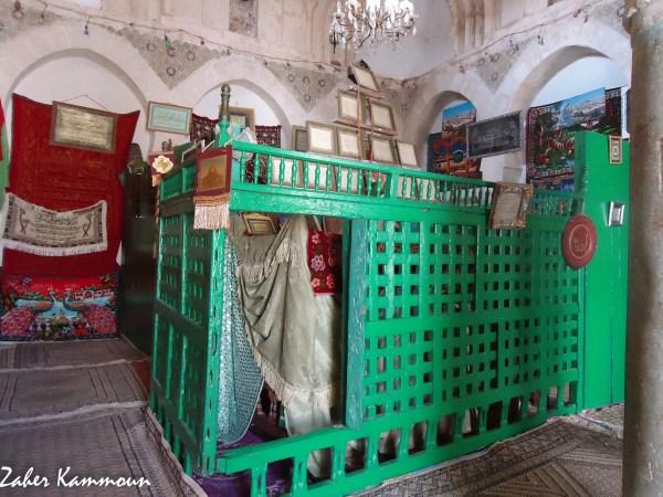 Sidi Ishak Jbenieni سيدي اسحاق الجبنياني