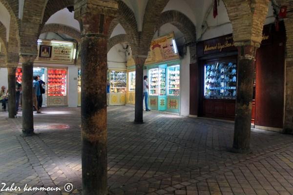سوق البركة Souk Birka