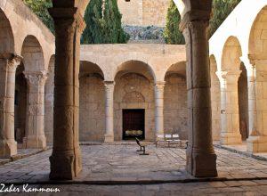 Basilique du Kef بازيليك الكاف