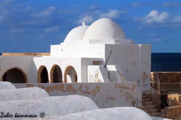 Borj Ghazi Mostfa برج غازي مصطفى