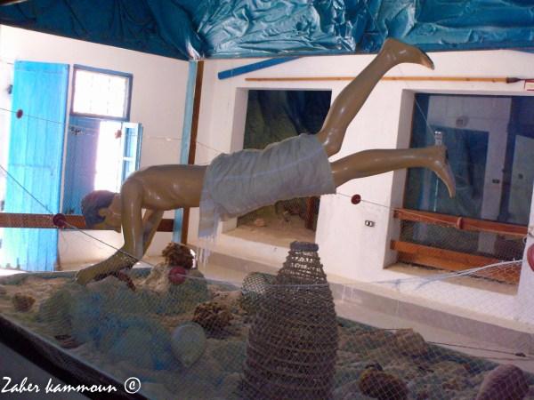 متحف العباسية قرقنة