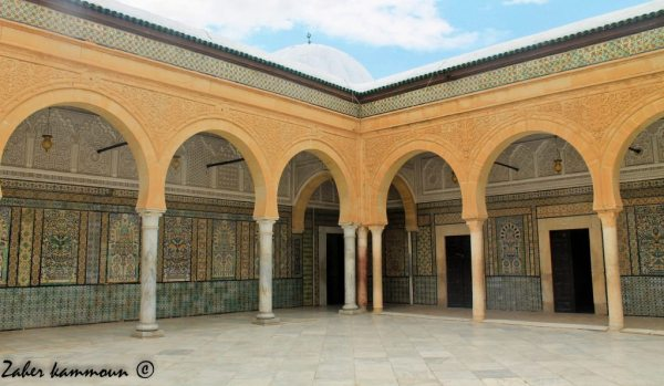 Sidi Saheb سيدي الصاحب