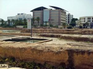 Jardin Abi Fihr جنان ابي فهر