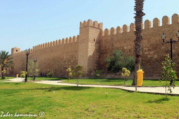 مدينة سوسة Médina de Sousse
