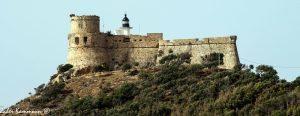 Fort génois de Tabarka البرج الجنوي بطبرقة