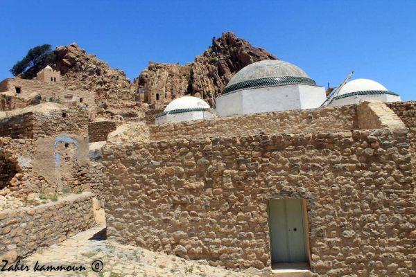 Zriba Olia الزريبة العليا