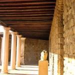 Les villas romaines de Carthage