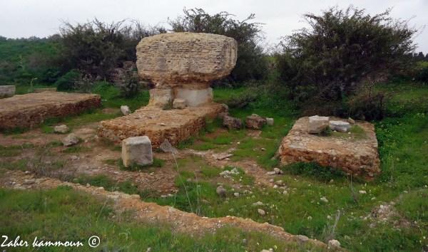 Odéon de Carthage