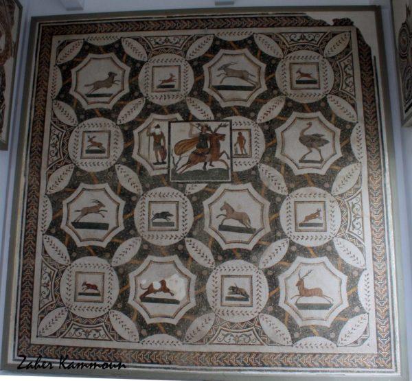 Musée Bardo متحف باردو