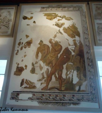 متحف باردو Musée du Bardo