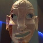 Masques musée Bardo اقنعة متحف باردو