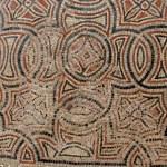 Mosaïque Qaiem قصر القايم musée Mahdia