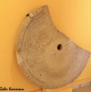 متحف سبيطلة musée Sbeitla