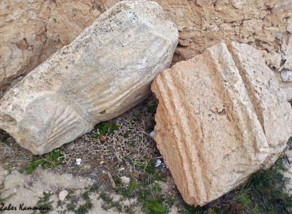 Borj el Hissar Kerkennah برج الحصار قرقنة