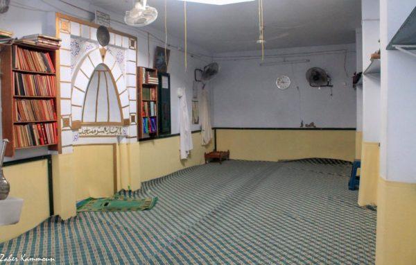 Sidi Mansour Chbek سيدي منصور الشبك