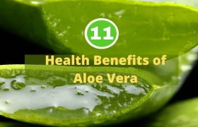 Health Benefits of Aloe Vera and Side Effects