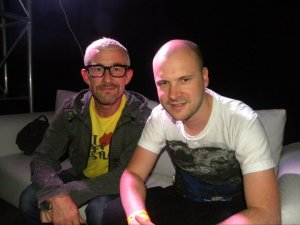 Above & Beyond: Tony & Jono