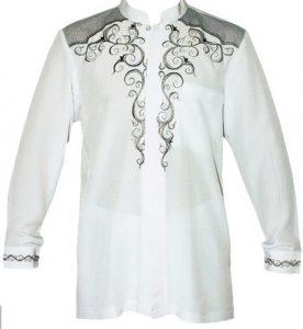 baju muslim 276x300 - Peluang Bisnis Musiman Di Bulan Ramadhan