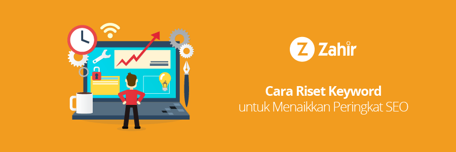 photograph relating to Keyword called Cara Riset Search phrase untuk Menaikkan Peringkat Search engine optimization - Zahir