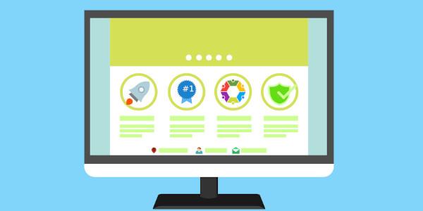 halaman web yang sering dikunjungi