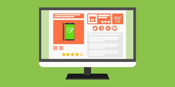membuat website untuk ecommerce