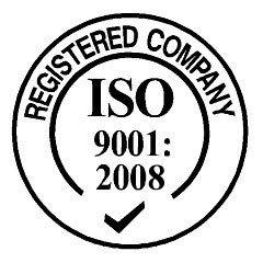 Sertifikat ISO 9001:2008 Untuk Peranti Lunak Akuntansi