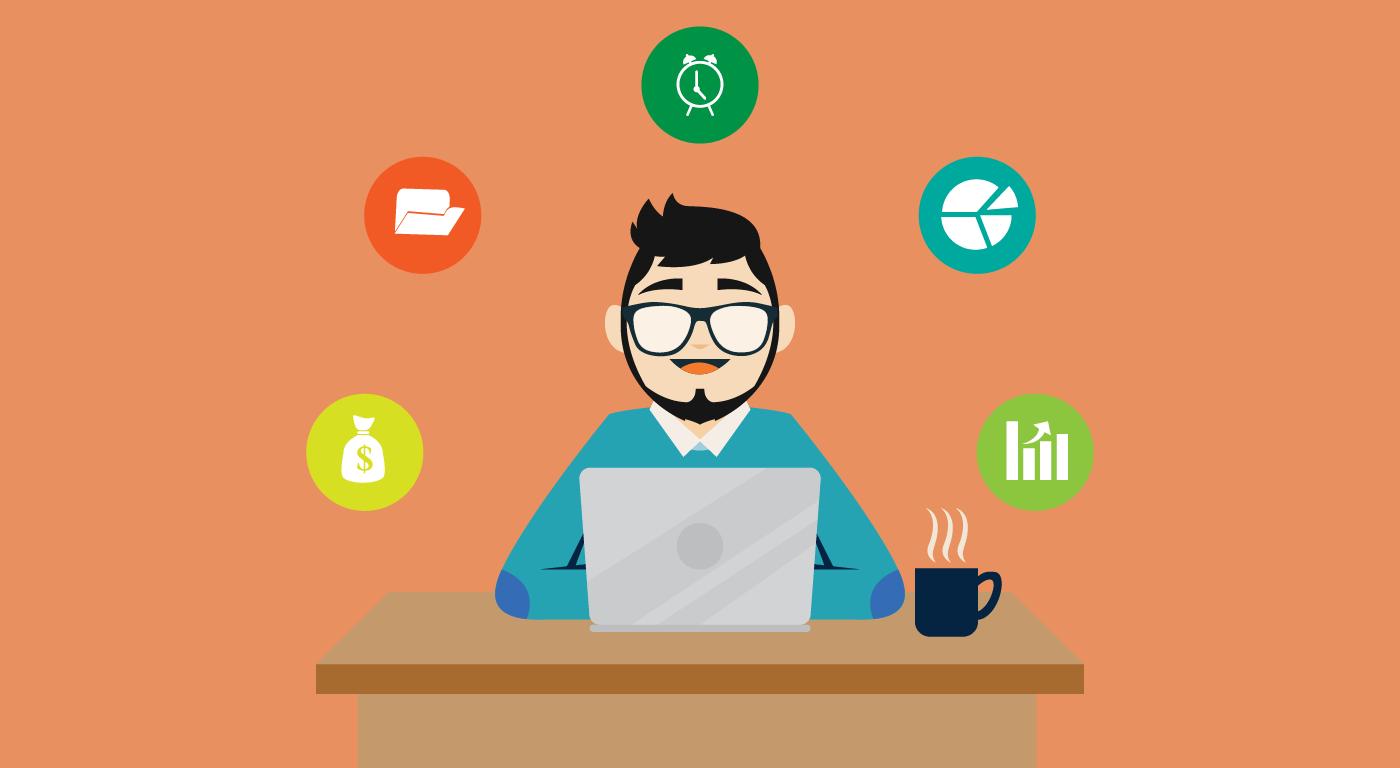 Instan Dalam Pengguunaan Software ERP Solusi Bisnis ERP di Indonesia Software Akuntansi Zahir Accounting