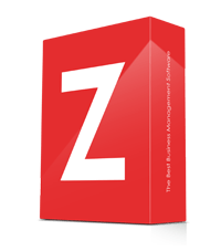 Zahir Small Business Accounting
