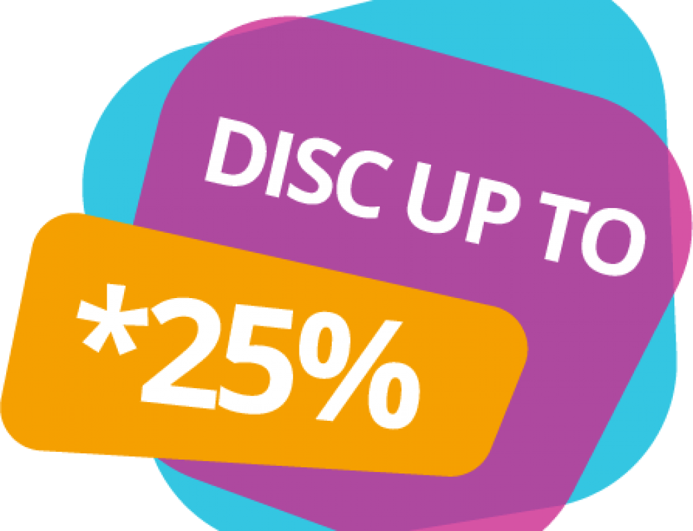 Zahir Accounting Discount Up To 25% @Zahir Business Festival⁠⁠⁠⁠