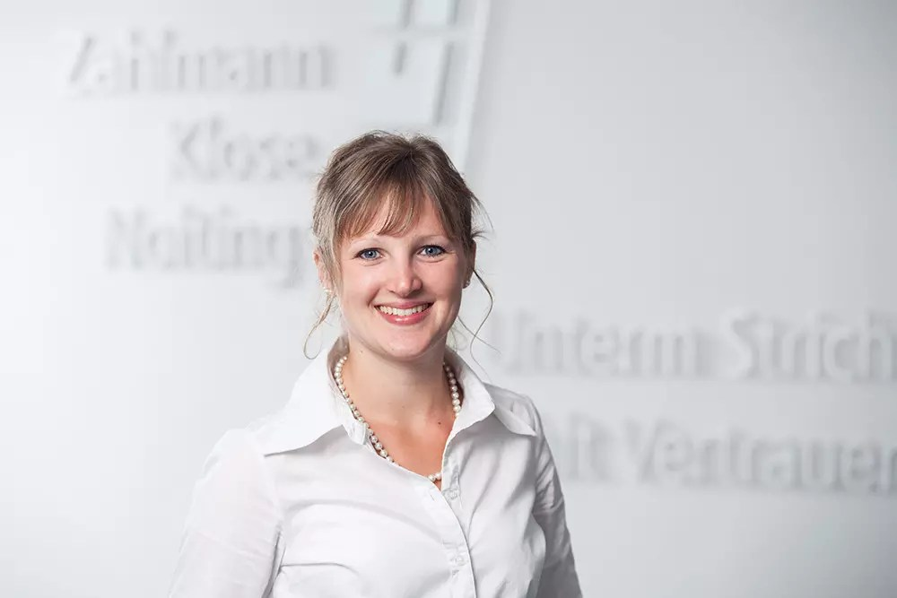 Sarah Husemann
