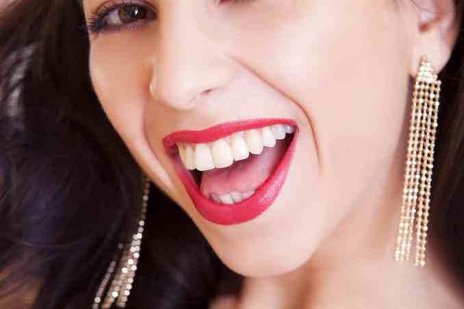 Zähne selber bleachen