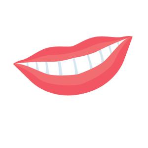 Zahnbleaching mit Bleaching Strips