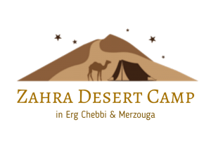 Zahra Luxury Desert Camp