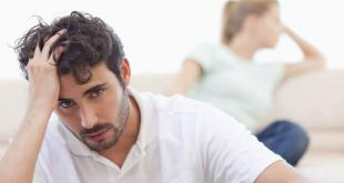 مدمرات السعادة في الحياة الزوجية