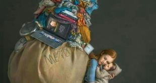 قضايا اجتماعية - عيد الام