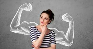 التطوير الشخصي - القوة الذاتية