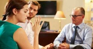 الحياة الزوجية - الخلافات الزوجية والأهل