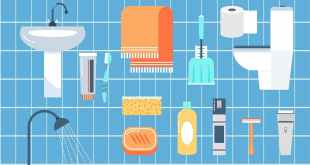 النظافة الشخصية - عادات يومية للعناية الشخصية