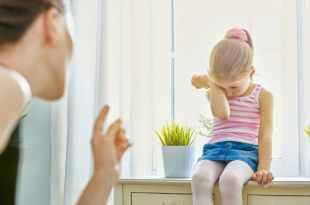 رسائل تربوية - الشدة في التربية
