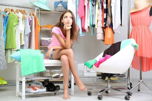 armario personal shopper navarra