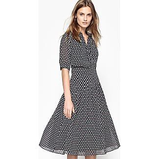 product-mademoiselle-r-vestido-evase-con-cuello-camisero-y-estampado-grafico-173004076