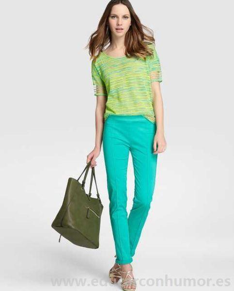 pantalones verano post