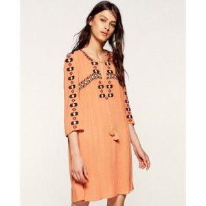 vestidos de verano tunica